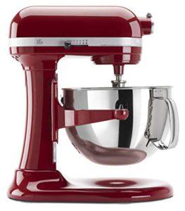 KitchenAid Professional 600 Series Mixer Review