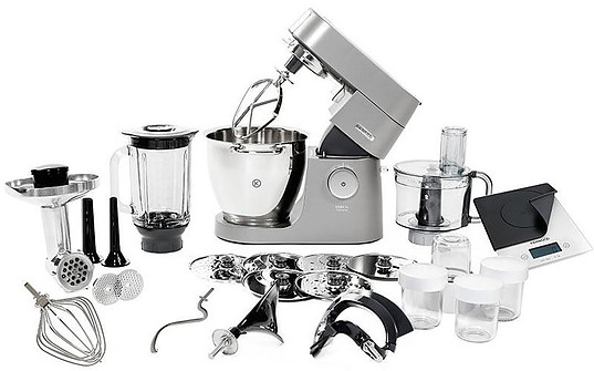 Kenwood Chef Mixer parts