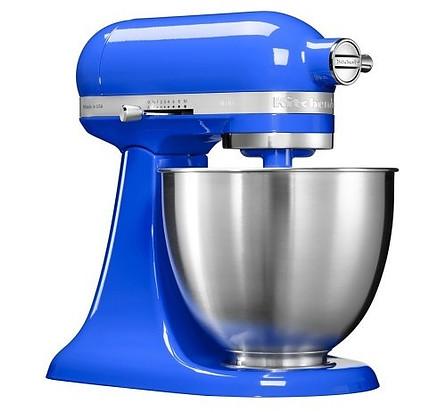 Kitchen Aid Mini Mixer Review