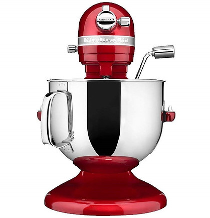 The KitchenAid Professional 7-Qt. Bowl-Lift Stand Mixer