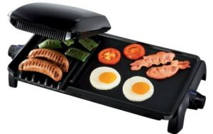 How to choose an indoor grill