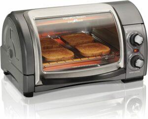 Best 4-slice Toaster Ovens