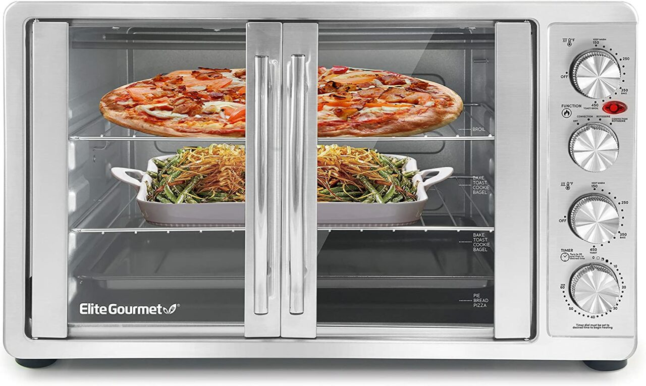 Best Commercial Toaster Ovens