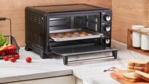 Best 6 Slice Toaster Ovens