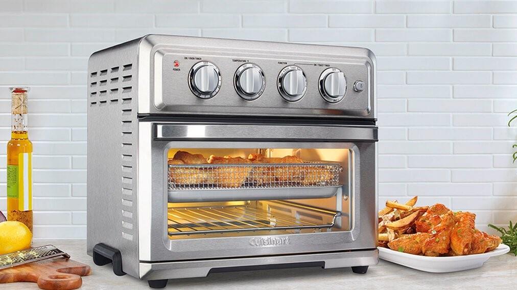 Best 8 slice toaster ovens